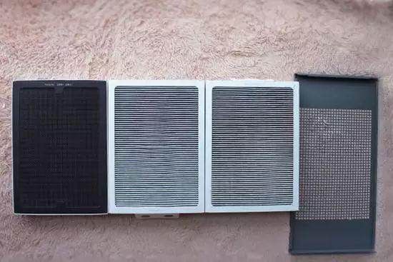没有一部好的空气净化器,我们会被PM2.5闷死