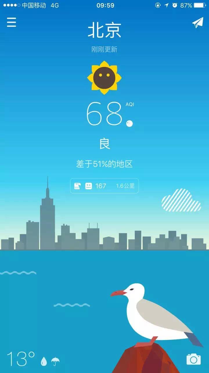 北京blueair 燕莎商场 集酷活动BlueAir活动进行中