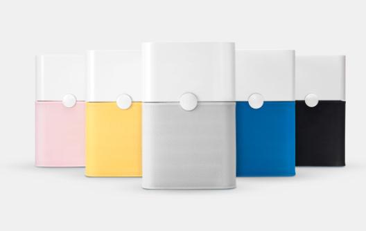 瑞典空气净化器pure blue(blueair joy)系列将要进入中国市场