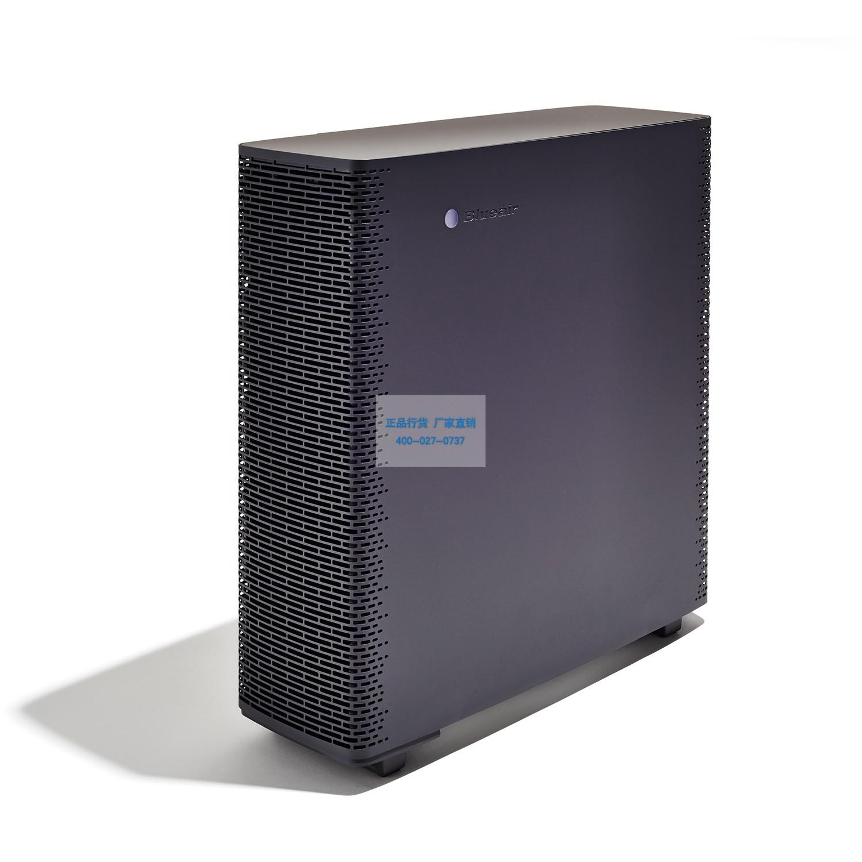 Blueair/布鲁雅尔  Sense+WiFi智能空气净化器(儿童最爱/未来生活典范)
