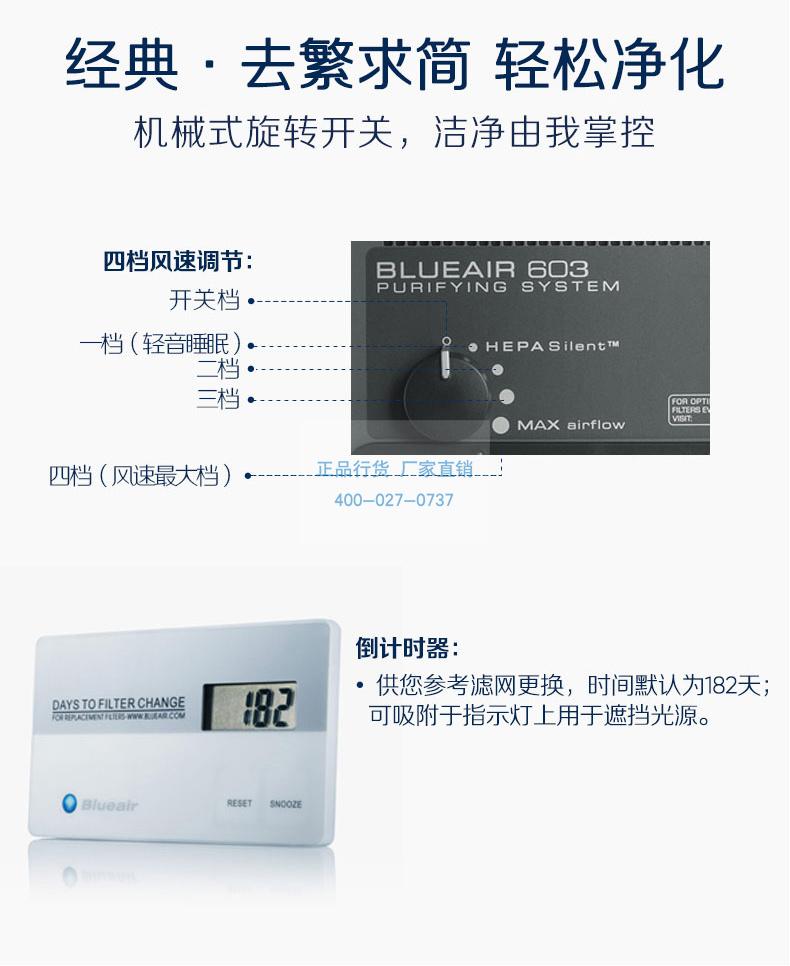 blueair603,603,布鲁雅尔603,blueair进口机,进口空气净化器,布鲁雅尔空气净化器603,blueair空气净化器603